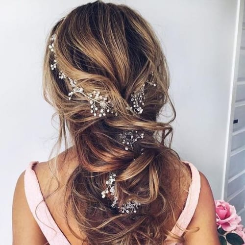 Wedding Braids For Long Hair: 50 Fantastic Braid Hairstyles For Long Hair