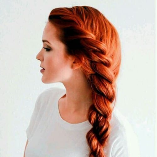 rope braid hairstyles for long hair