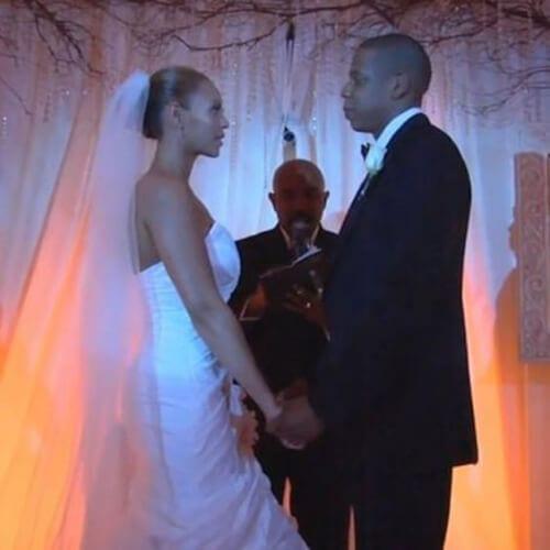 beyonce wedding updos