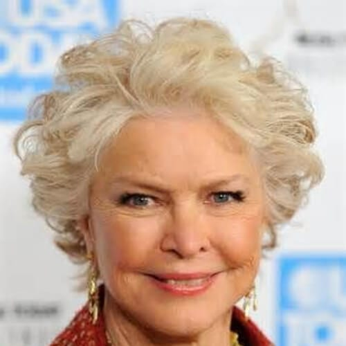 ellen burstyn haircuts for thick hair