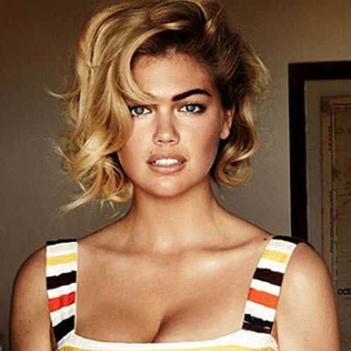 kate upton haircuts for thick hair