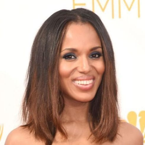 keri washington haircuts for thick hair