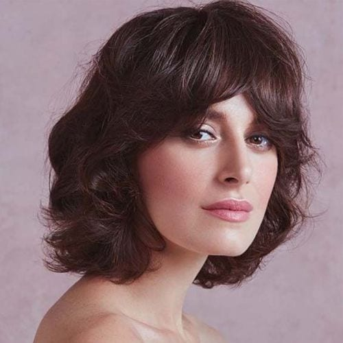 bangs prom hairstyles for short hair