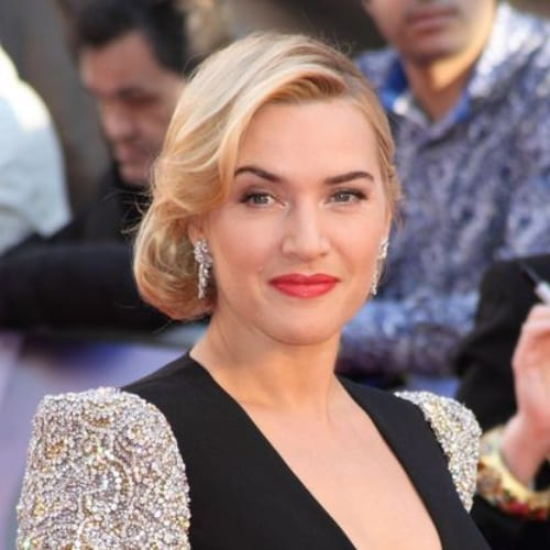 kate winslet prom hairstyles for short hair