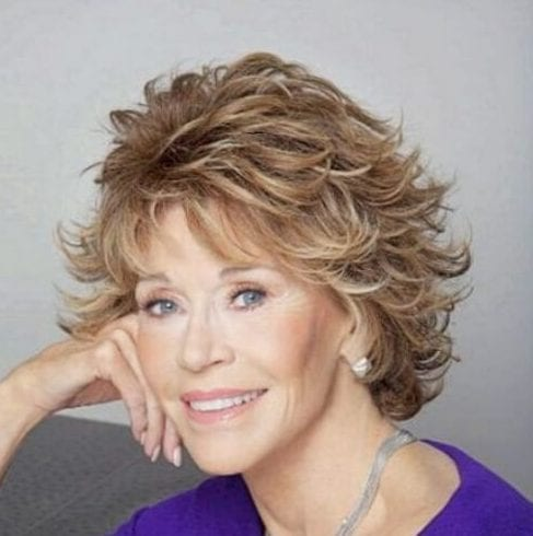 jane fonda mother of the bride updos