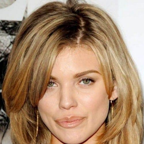 50 Gorgeous Medium Length Haircuts for Thick Hair   All ...