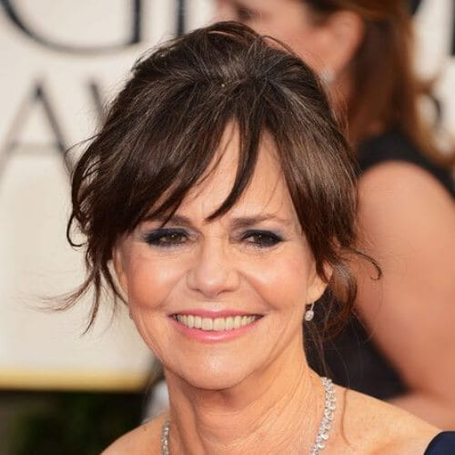 sally field mother of the bride updos