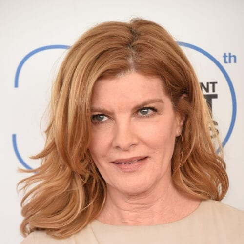 Rene Russo best hairstyles for women over 50