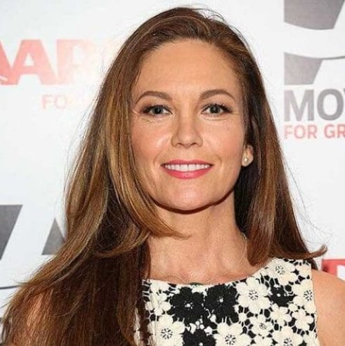 diane lane best hairstyles for women over 50