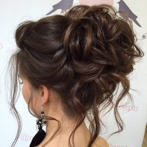 50 of the Coolest Updos for Long Hair | All Women Hairstyles