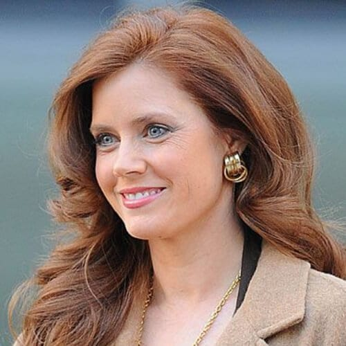amy adams updos for long air