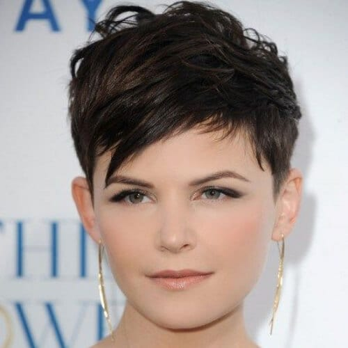 ginnifer goodwin hair styles 50 versatile pixie haircut ideas all hairstyles 3318 | ginnifer goodwin pixie haircut