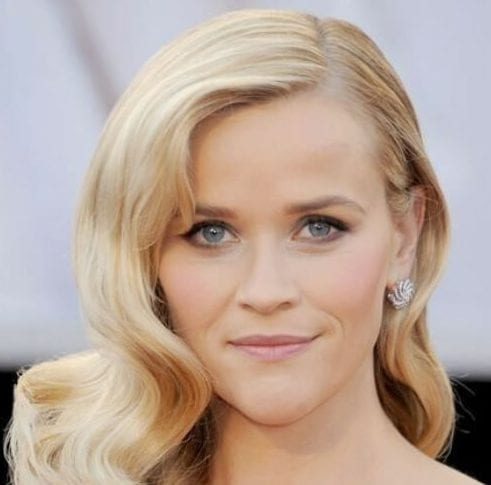 reese witherspoon updos for long hair
