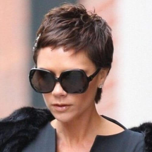 50 Pixie Haircut Ideas As Worn By Celebrities All