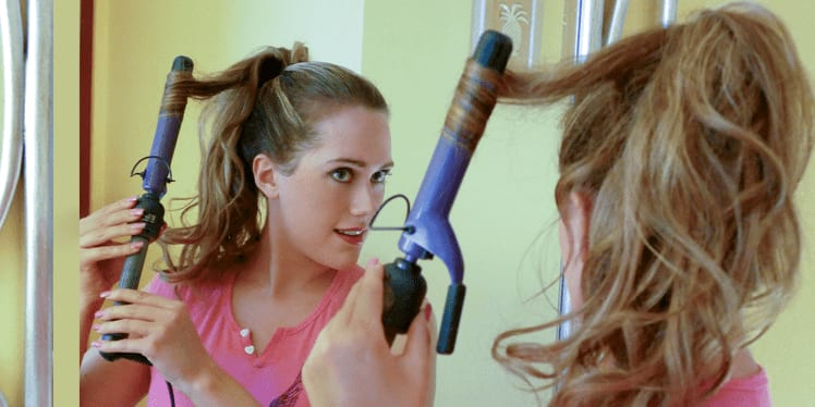 Best Curling Iron Top 10 Best Curling Iron Brands On The