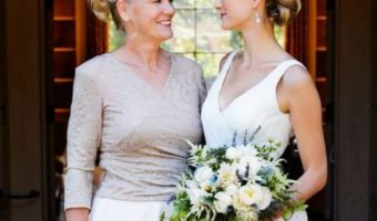 mother of the bride updos featured image